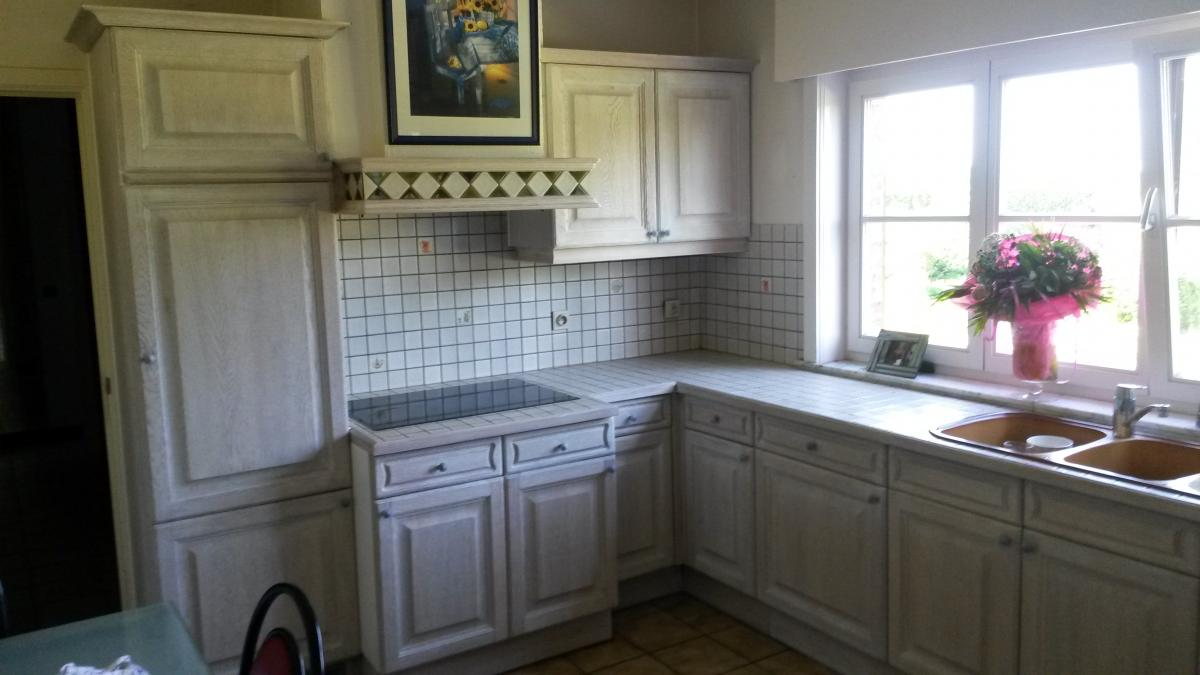 Keuken Laten Zandstralen : keuken zandstralen