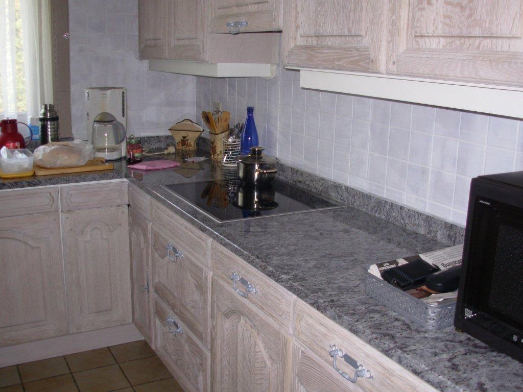 Renovatie eiken keuken te izegem meubelrenovatie - Meubelen om te schilderen zichzelf ...
