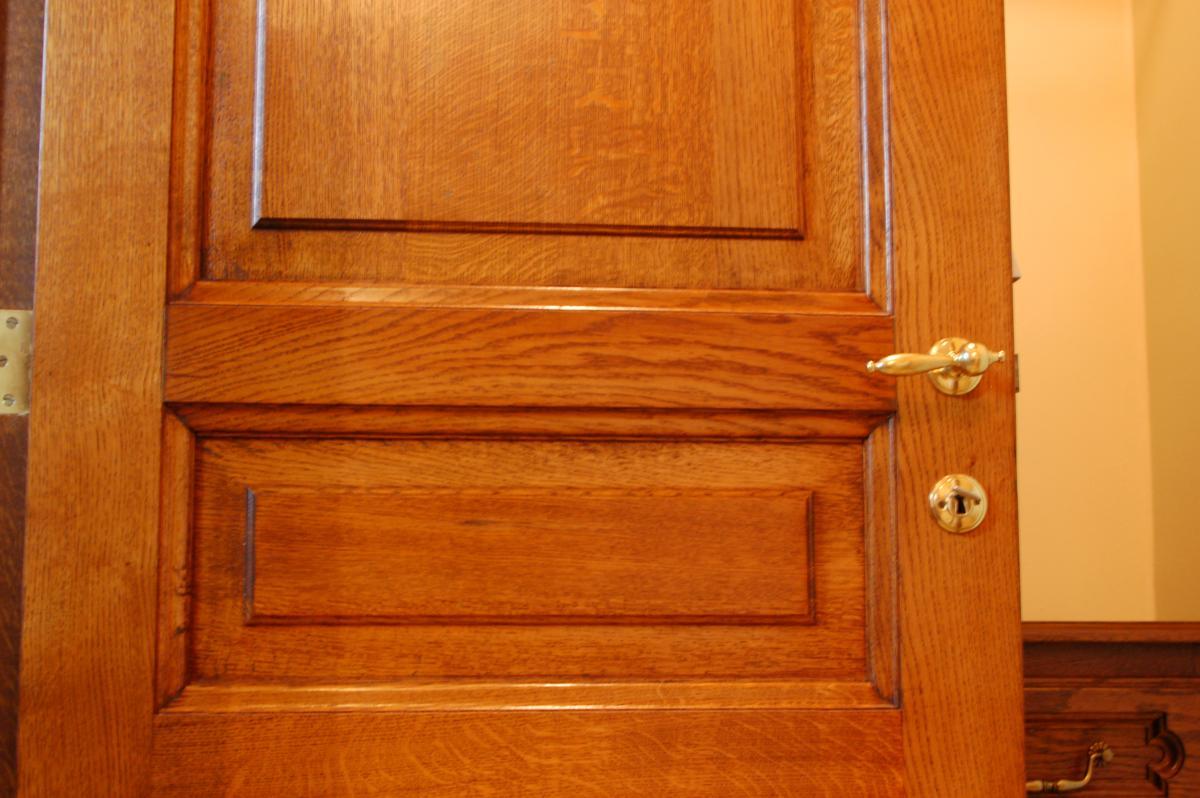 Eiken Keuken Zelf Renoveren : Zelf deuren renoveren Meubelrenovatie