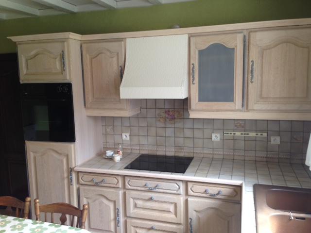 Eiken Keuken Zandstralen : eiken keuken renoveren ciranova