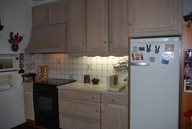 Eiken Keukens Ingelmunster : Renoveren van een keuken Meubelrenovatie