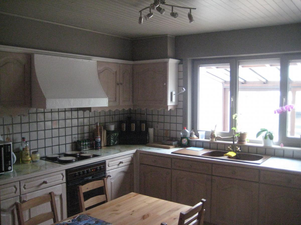 Eiken Keuken Verven Voor En Na : Eiken Keuken Verven Voor En Na : eiken keukens bijvoorbeeld zijn er