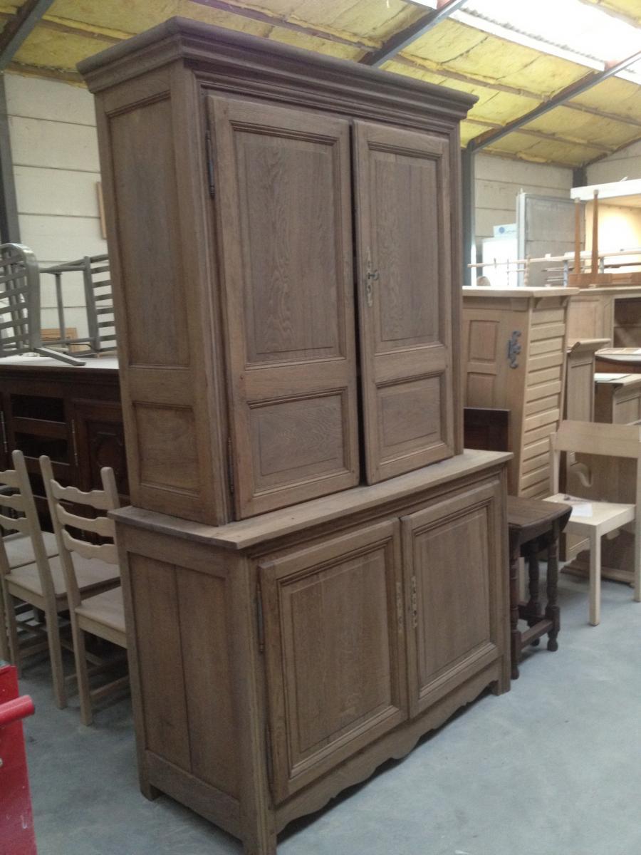 Renovatie en herstellen van oude meubels Meubelrenovatie