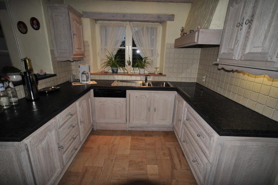Eiken Keuken Pimpen : Eiken Keuken Opknappen Eiken keuken renoveren tafels