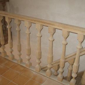 Blog over renovatie van trappen meubelrenovatie - Renovatie houten trap ...